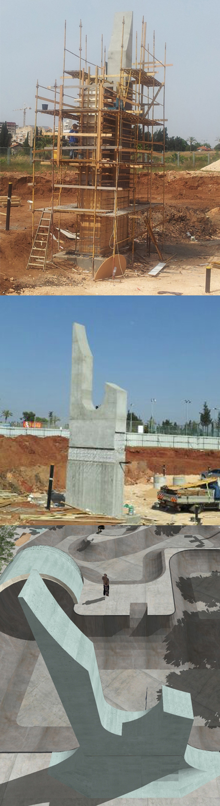 Israel Construction
