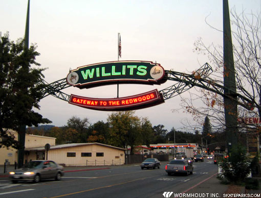 Mobile Home Parks Willits Ca